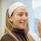 Anastasia Cliente de NCA