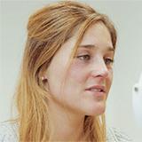 Antonia Cliente de NCA