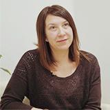 Isabel Cliente de NCA