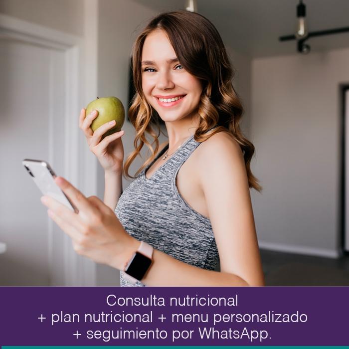 Promociones - Nutrición cuerpo & alma