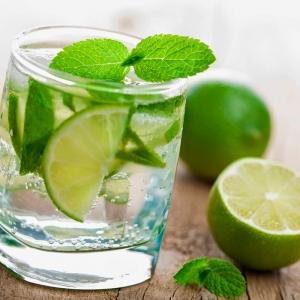 agua bicarbonato en ayunas